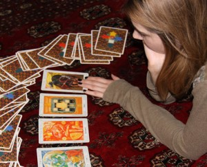 Tarot Spreads for Every Situation