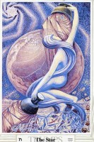 17 Star Thoth Tarot