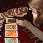Seven Steps to Giving an Insightful Tarot Reading