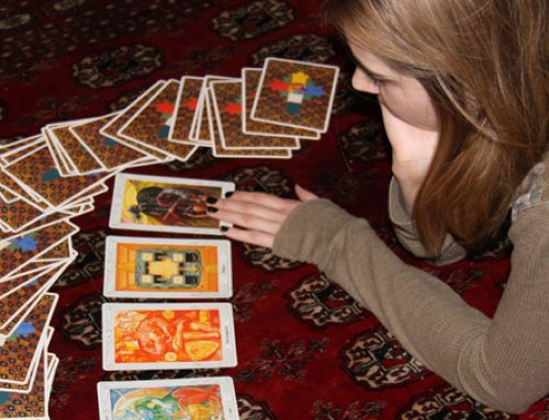 41 Short Tarot Spreads for Reading Any Situation