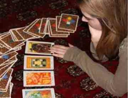 41 Short Tarot Spreads for Reading Any Situation – Jeanne