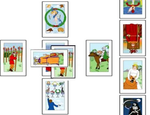 41 Short Tarot Spreads for Reading Any Situation – Jeanne Mayell