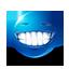 {blue}:laughingoutloud: