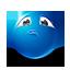 {blue}:resent: