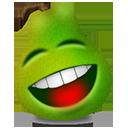 {pear}:laugh: