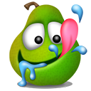 {pear}:veryhungry: